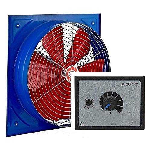 mejores ventiladores programable