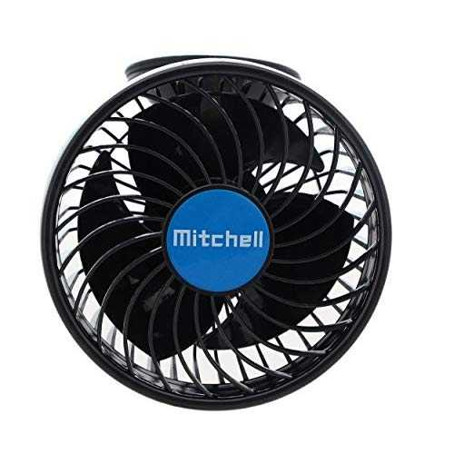 mejores ventiladores retro