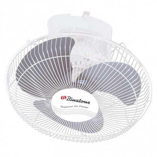 mejores ventiladores ufesa