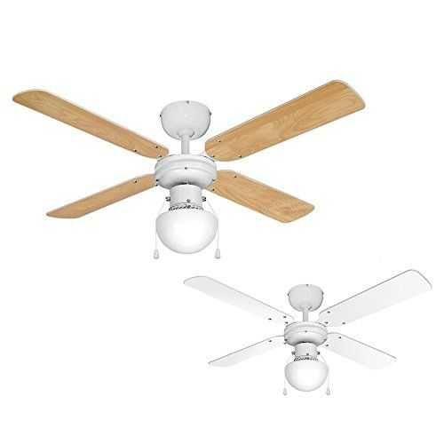 Comprar ventiladores  de techo moderno