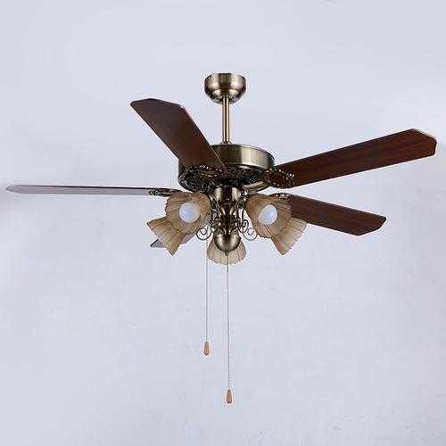 Comprar ventiladores  de techo sin luz