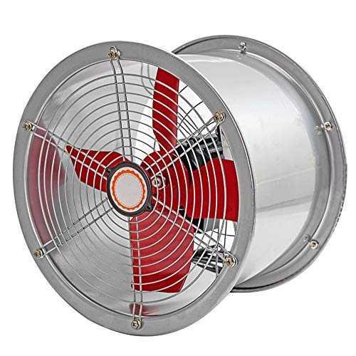 Mejores ventiladores industriales