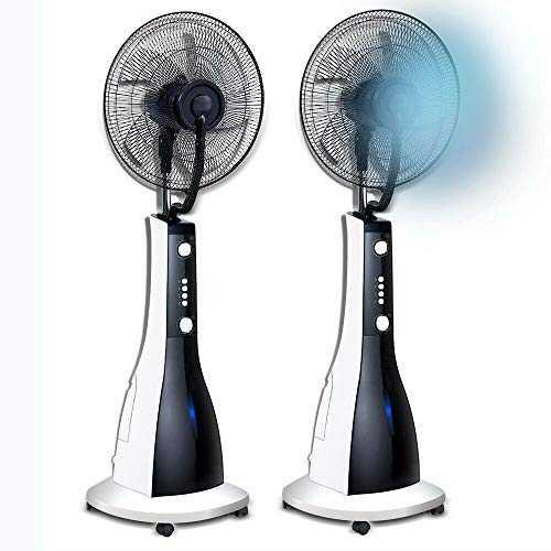 Comprar ventilador nebulizador industrial