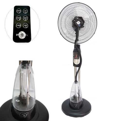 Comprar ventilador nebulizador orbegozo