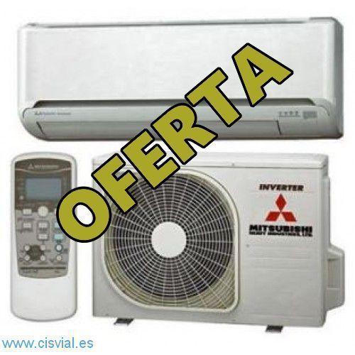 comprar online acondicionado 4500 frigorias inverter