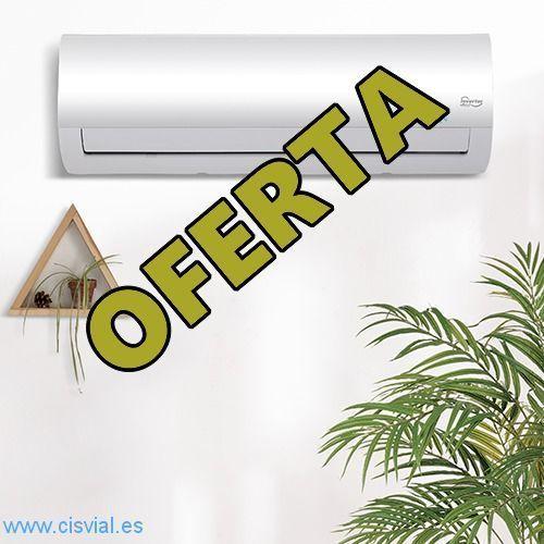 comprar online acondicionado 5000 frigorias inverter