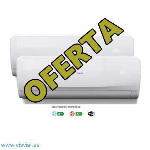 comprar online acondicionado daitsu 3000 frigorias inverter