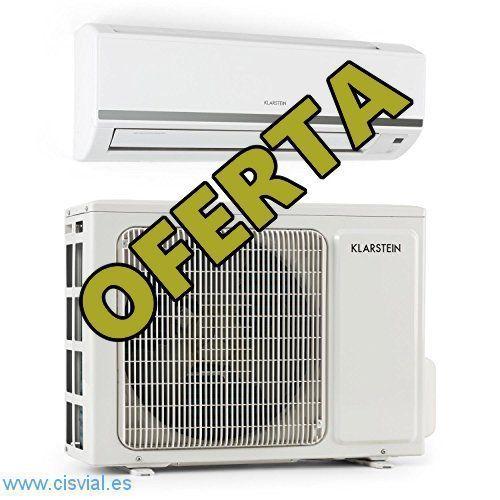 comprar online acondicionado inverter 3000 frigorias