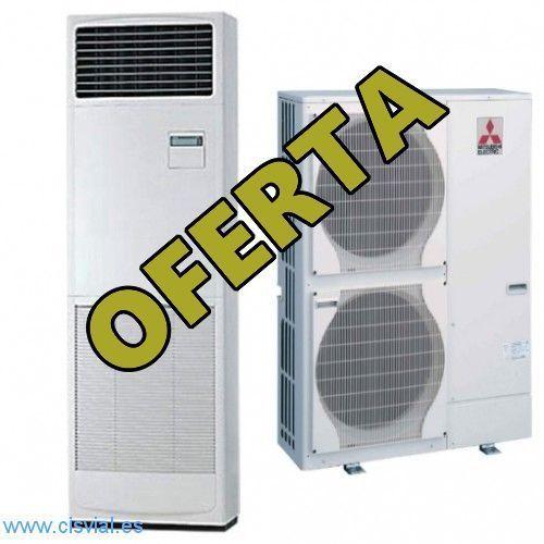comprar online acondicionado mitsubishi inverter 3000 frigorias