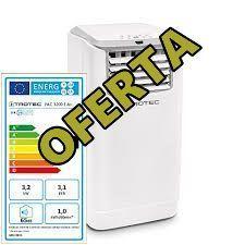 comprar online aire acondicionado portatil 4000 frigorias