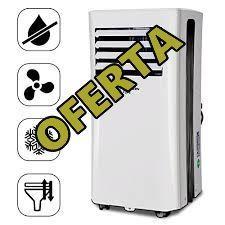 comprar online aire acondicionado portatil a