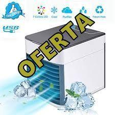 comprar online aire acondicionado portatil agua