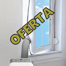 comprar online aire acondicionado portatil bricomart