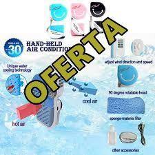 comprar online aire acondicionado portatil caravana