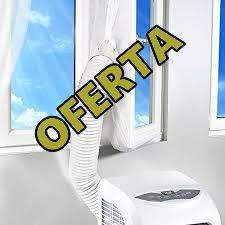 comprar online aire acondicionado portatil con tubo