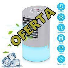 comprar online aire acondicionado portatil fujitsu