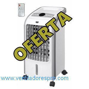 comprar climatizador evaporativo artrom