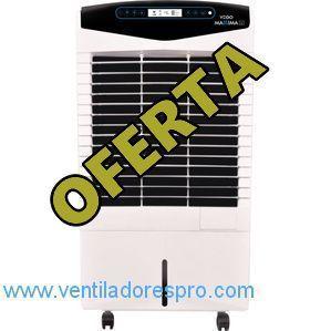 comprar climatizador evaporativo el corte ingles
