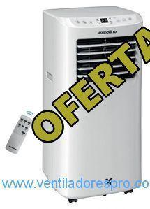 comprar climatizador portatil silencioso