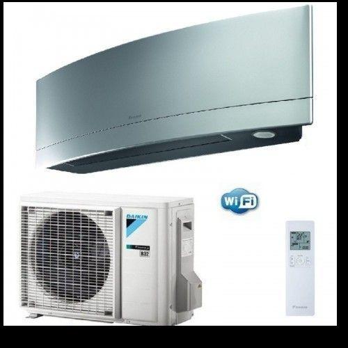 unidad exterior aire acondicionado pequeña